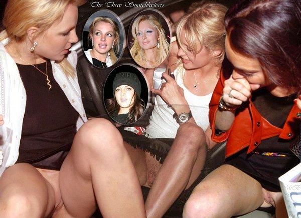 Paris Hilton Ihre Muschi Zeigen Porno